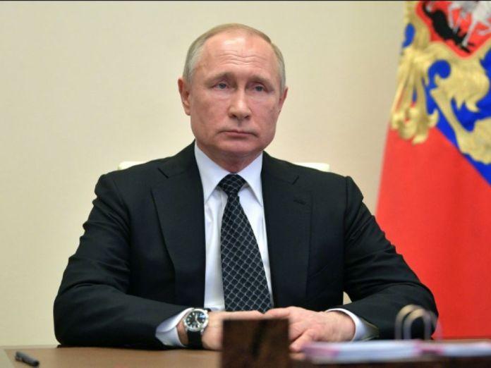 La Russie s'affaiblit, Poutine se renforce - Challenges