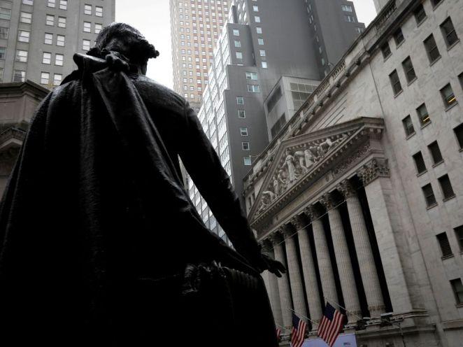 Wall Street sans tendance en attendant les trimestriels