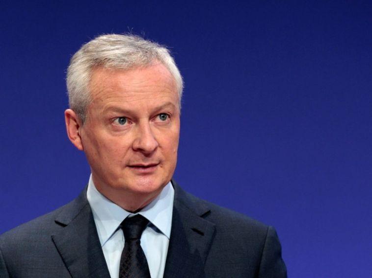 Le projet de nouvelle norme européenne antipollution «excessif», juge Bruno Le Maire