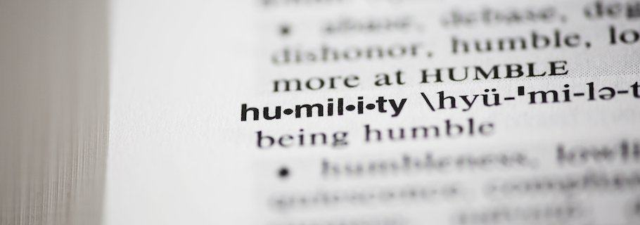 Are You a Proud or Humble Person? A Bible Study on Humility