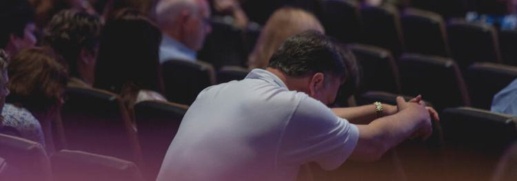 What Not To Say at the Beginning of a Worship Service