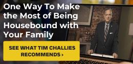 A La Carte (April 10) - Tim Challies