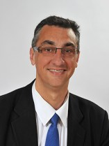 Alain Maingot, Conseiller Municipal