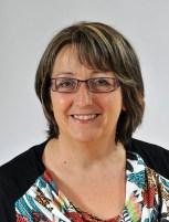 Marcelle Bellanger, Adjointe Affaires Sociales et Solidarité