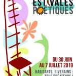 Estivales poétiques à Chalonnes-sur-Loire