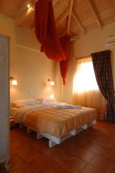 Iliodili guesthouse
