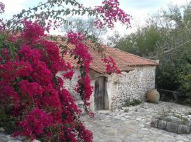 Messinian village