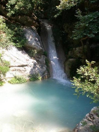 finikounda-polylimnio-river