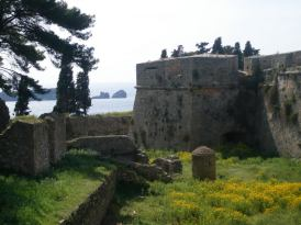 pylos-castle-view