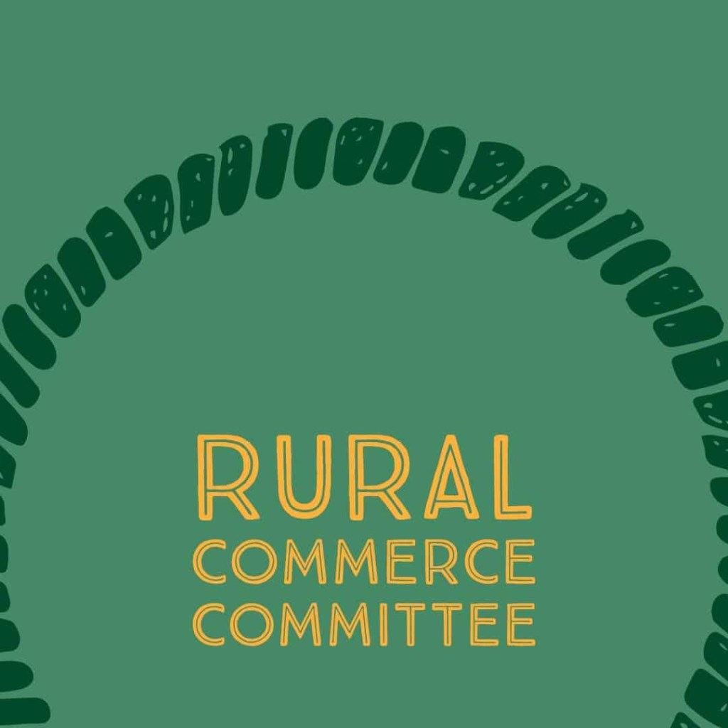 Rural Commerce Committee