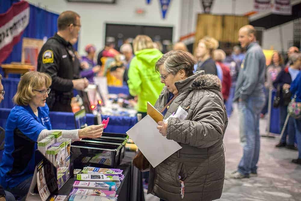 Buy Local Expo & Legislative Briefing