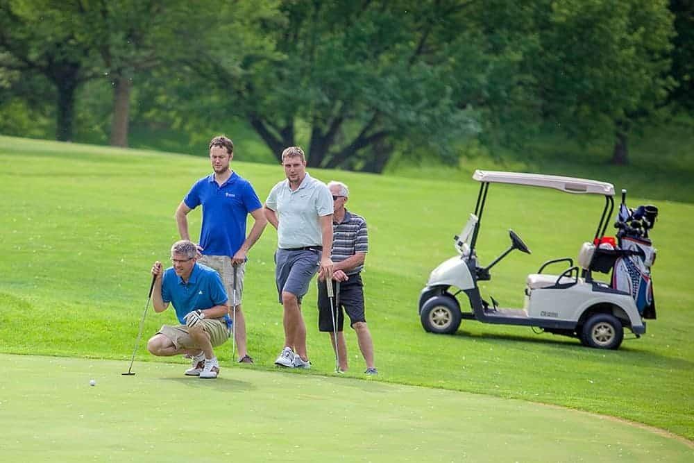 ROCIA Golf Tournament