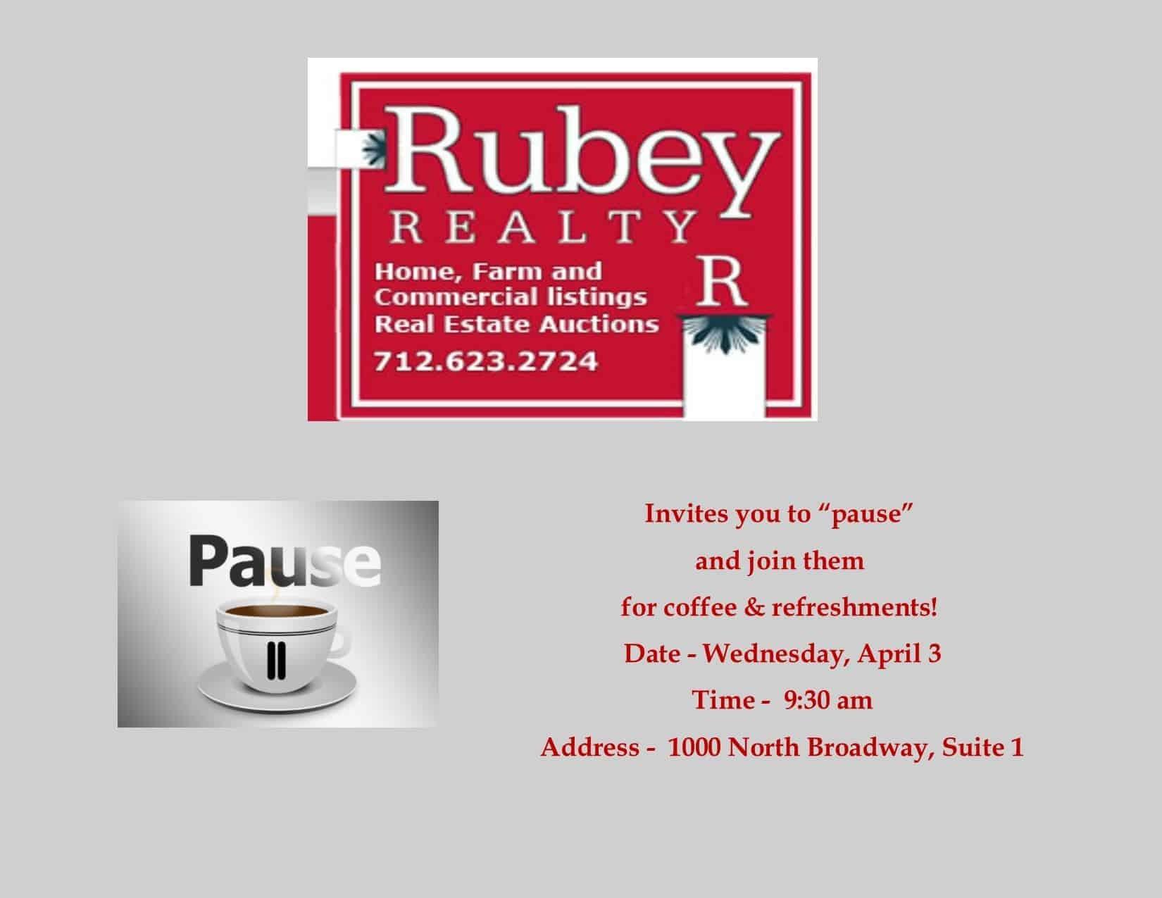 Rubey Coffee