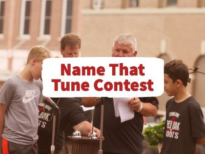 Junction Days Name That Tune Contest