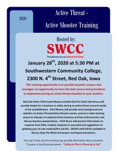 SWICC Active Threat
