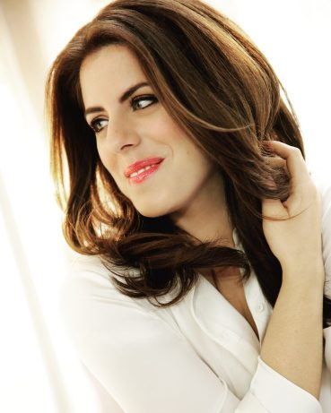 Emily Birsan, soprano