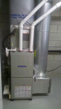 AC, Heating, Hot water and Oil Burners services and repairs