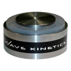 Wave Kinetics 2NS Loudspeaker Interface System - Vibration Control