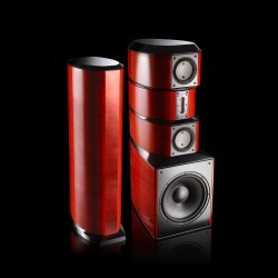 Evolution Acoustics MMTwoExact Reference Speaker System