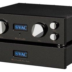VAC Master Preamplifier