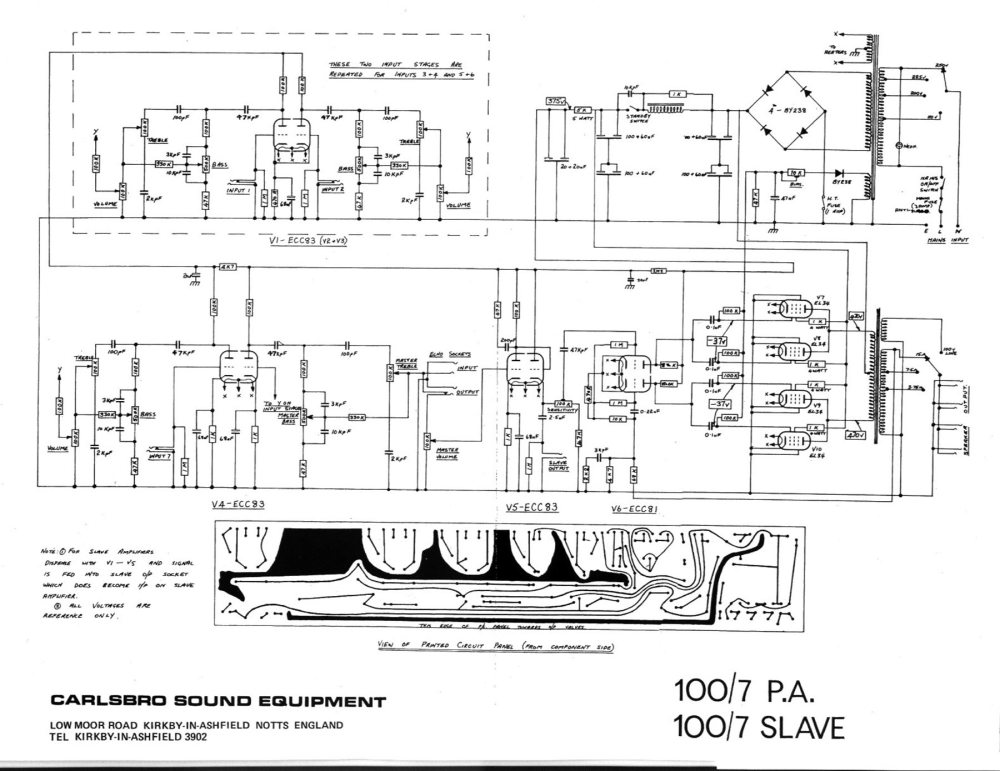 medium resolution of return to carslbro schematic diagrams page