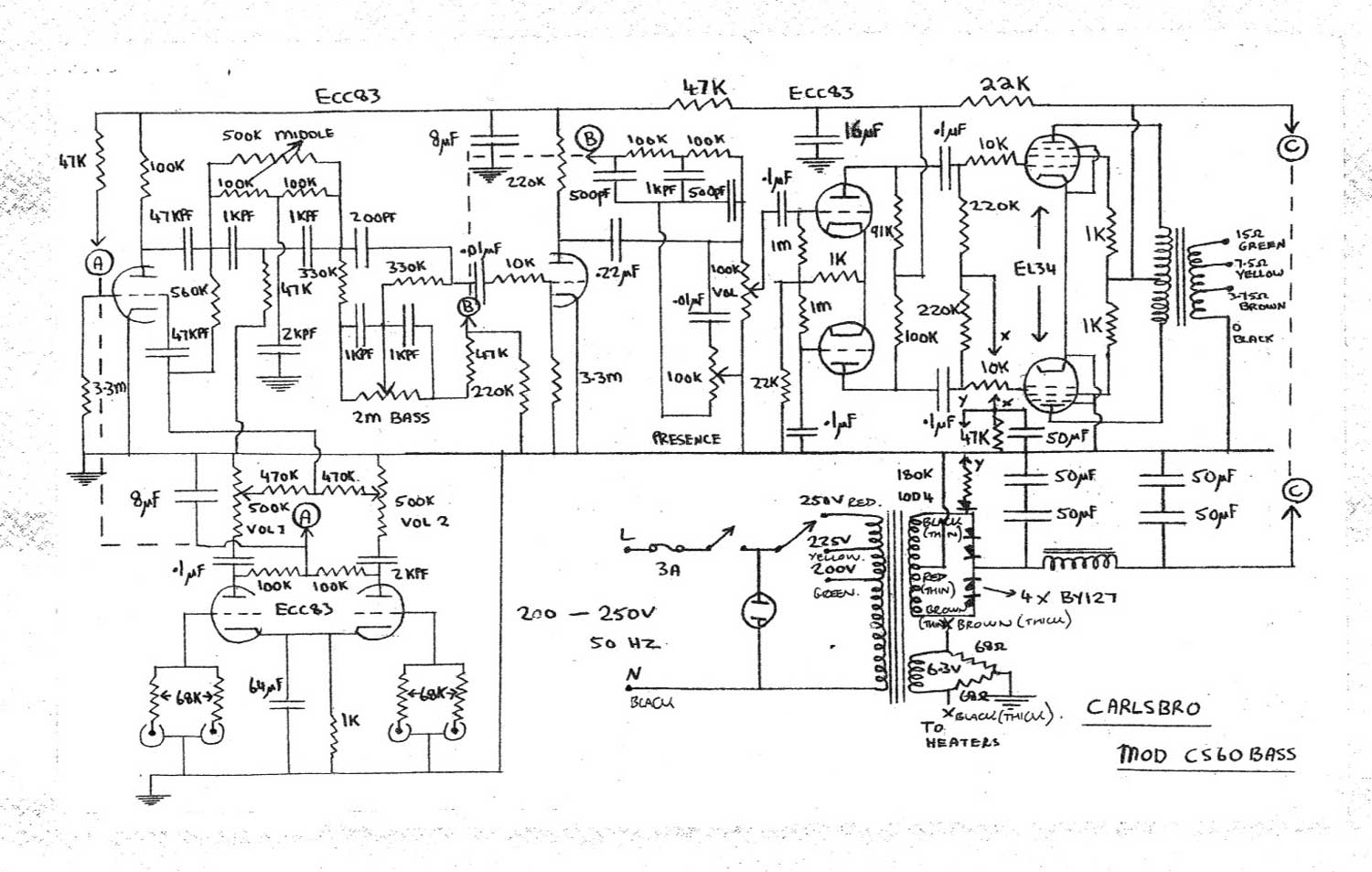 bass guitar wiring diagram honeywell vc7931 actuator ibanez s series get free image about