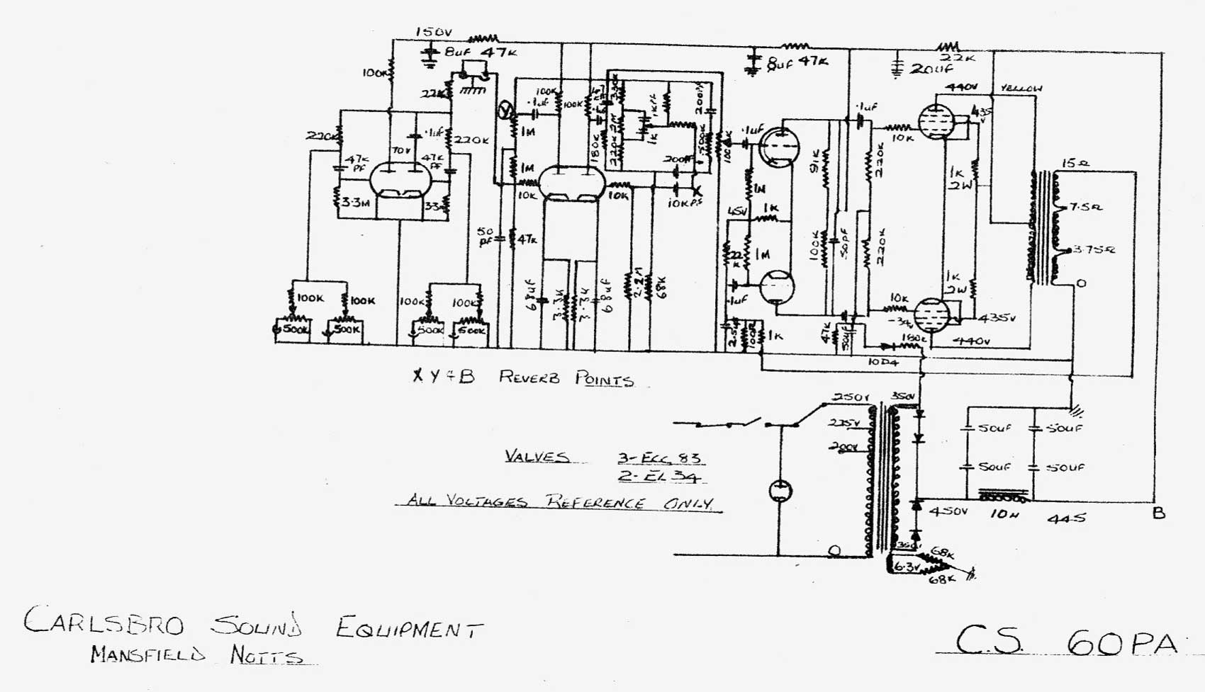Home Amp Wiring Diagrams Amp Wiring Kit ~ Elsavadorla