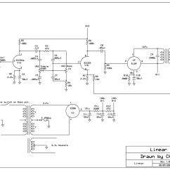 Rickenbacker Guitar Wiring Diagrams Radio Diagram For 2003 Chevy Tahoe Linear Conchord L45a Schematic