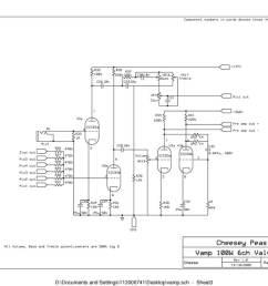 vampower 100 watt amplifier schematic diagrams sub and amp wiring diagram pa amp wiring diagram [ 1200 x 927 Pixel ]