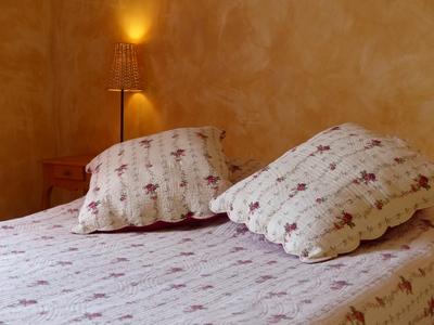 La Chambre Dhtes Confort Lou Mountdni Moustiers