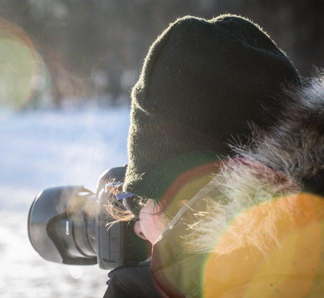 Benoist photographe, réalisateur et producteur