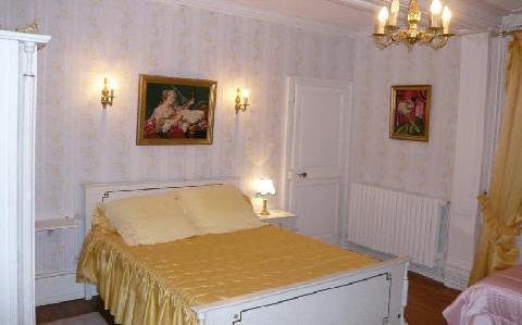 Chambres dhtes de charme Domaine de la fromagerie  Le MesnilDurand  Calvados 14 normandie