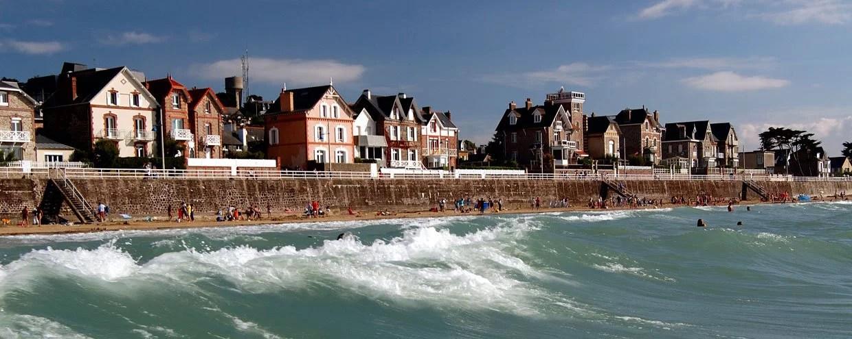 Gtes Et Chambres Dhtes En Bord De Mer Bretagne