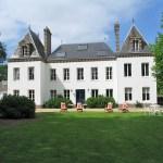 La Mazurelle chambres d'hotes en Normandie - Benesville