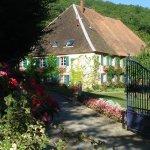 Le Schaeferhof maison d'hotes de charme a Murbach en Alsace