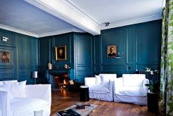 Maison Pavie chambres d'hotes dans le centre historique de Dinan - Cotes d'Armor