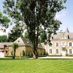 Château de la Montchevalleraie, chambres d'hotes de charme Haut-Anjou - Aviré