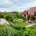 La Lysiane, chambres d'hôtes en Périgord Quercy