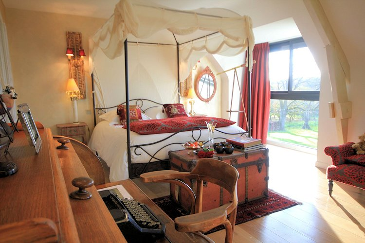 chambres d'hotes de charme a Baden dans le Morbihan