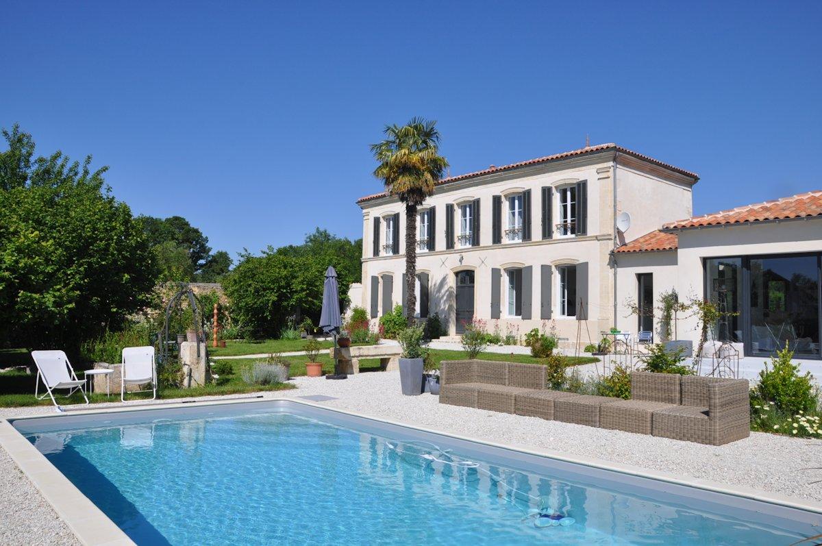 La Bonotire Chambres Dhtes Charente Maritime Juicq
