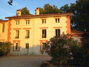 Domaine de Castell de Bles Collioure