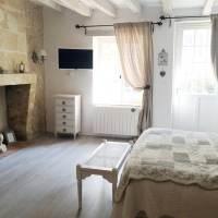 Chambres d'hôtes Les Granges de Marie à 13 km Tours