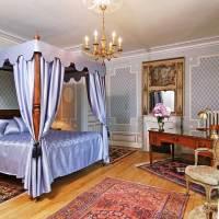 Chambres d'hôtes au Domaine de Gaudon, Auvergne