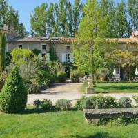 La Nesquière, chambres d'hôtes à Pernes les fontaines (Vaucluse)