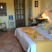 L'Oustaou, chambre d'hôtes en Provence à Besse sur Issole
