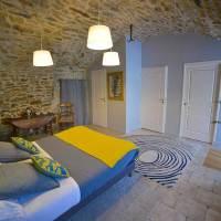 Les Caselles, chambres d'hôtes près de Millau dans l'Aveyron
