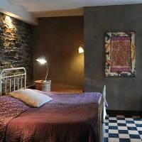 Chambres d'hôtes à la Villa du Plageron, Rayol Canadel (Var)
