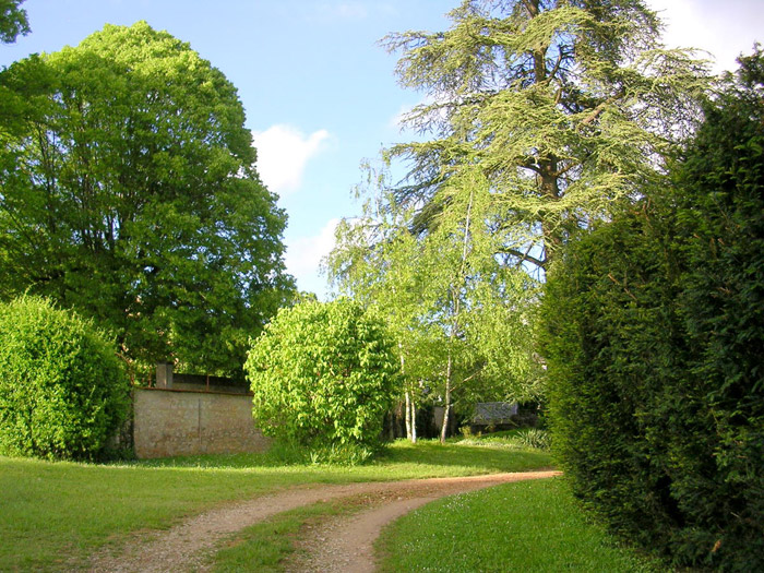 Girolles Les Forges Girolles Yonne Bourgogne France