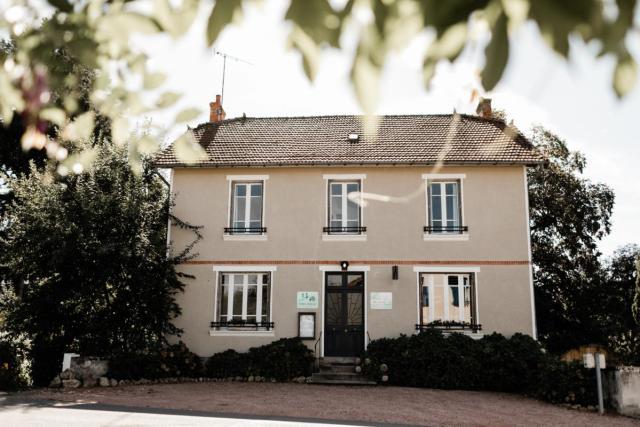 Villa Hortensia | Gîtes