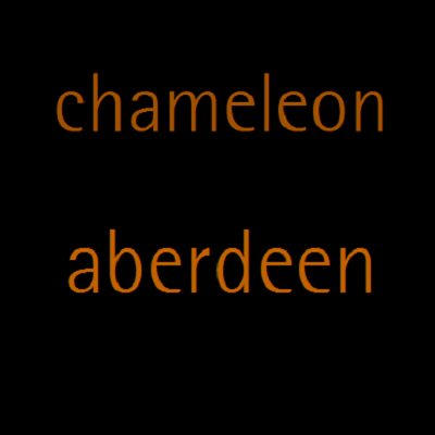 Chameleon Aberdeen-Carl Hansen-Mater-NUD-Plumen